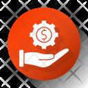 Making Money Finance Icon