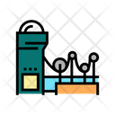 Paper Making System Icon