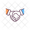 Making Deal Icon