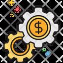 Making Money Make Money Money Icon