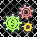 Making Money Creative Idea Innovation Icon