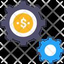 Making Money Finance Making Icon