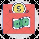 Making Money Profit Icon