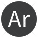 Malagasy Ariary Currency Icon