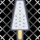 Malai Kulfi Ice Cream Ice Cream Cone Icon