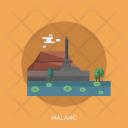 Malang Icon
