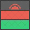 Malawi Malawian African Icon
