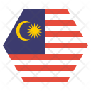 Malaysia Malaysian National Icon
