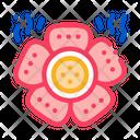 Malaysian Flower Icon