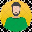 Male Male Avatar Person Icon
