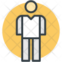 Male Avatar Boy Icon