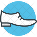 Male Shoes Shoe Icon