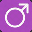 Male Symbol Boy Icon