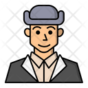 User Avatar Profile Icon