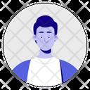 Male Man Boy Icon