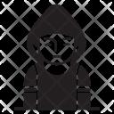Male User Boy Icon