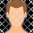Avatar Man Hairstyle Icon