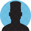Male Man People Icon