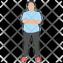 Male Avatar Man Person Icon