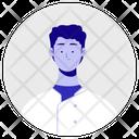 Male Chef Man Chef Chef Icon