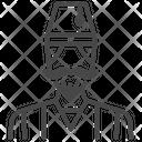Male Costume Icon