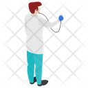 Male Doctor Avatar Icon