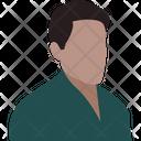 Business Avatar Icon