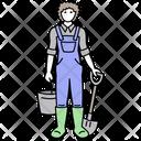 Farmermale Icon