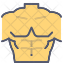 Male front Icon