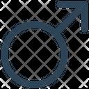 Sex Male Man Icon