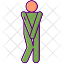 Male Incontinence Icon