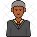 Male Lecturer Icon