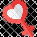 Male Love Icon
