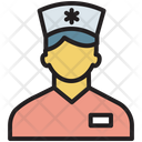 Doctor Male Man Icon