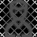 A Male Icon