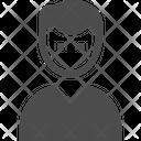 Male Patient Patient Male Icon