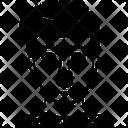 Male Person Avatar Icon