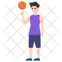 Male Player Icon