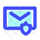 Email Technology Digital Icon