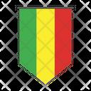Mali International Global Icon
