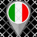 Mali Country Location Location Icon