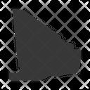 Mali Country Flag Icon