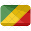 Mali Flag Country Icon