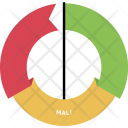 Mali Country Flag Icon