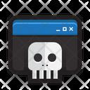 Malicious App Icon