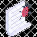 Malicious Document Icon