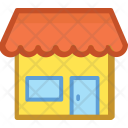 Mall Shopping Store Icon