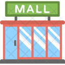 Mall Shopping Center Icon