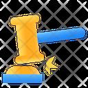 Hit Auction Bid Icon