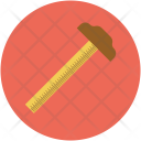 Mallet Auction Law Icon
